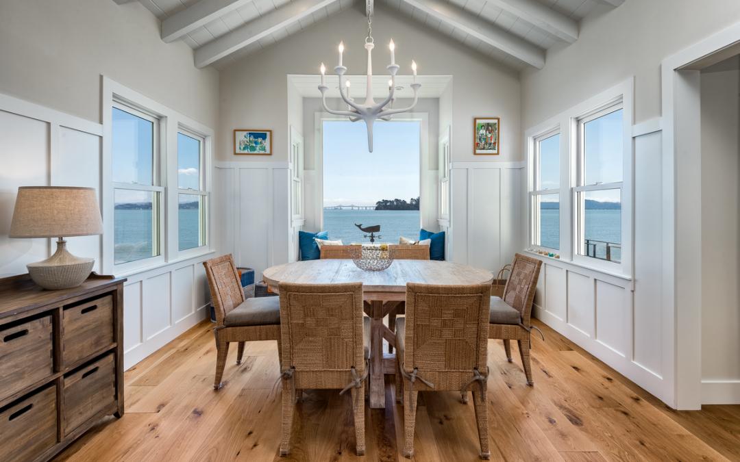 Case Study: San Rafael Bay House Remodel